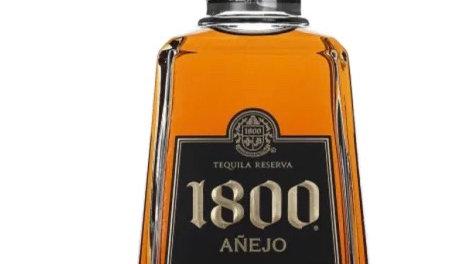 Tequila 1800 Anejo 0.7 ltr