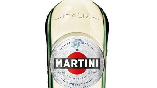 Martini Bianco 0.75 Ltr