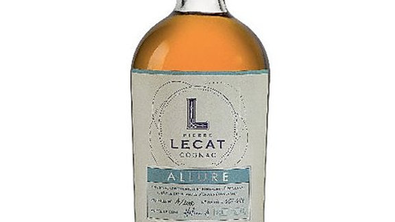 Le Cat Cognac Allure 0.7 Ltr