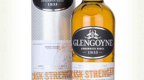 Glengoyne Cask Strenght 0.7 Ltr