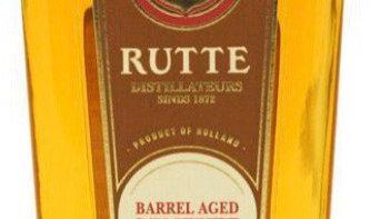 Rutte Barrel Aged aged Jenever 0.7 ltr