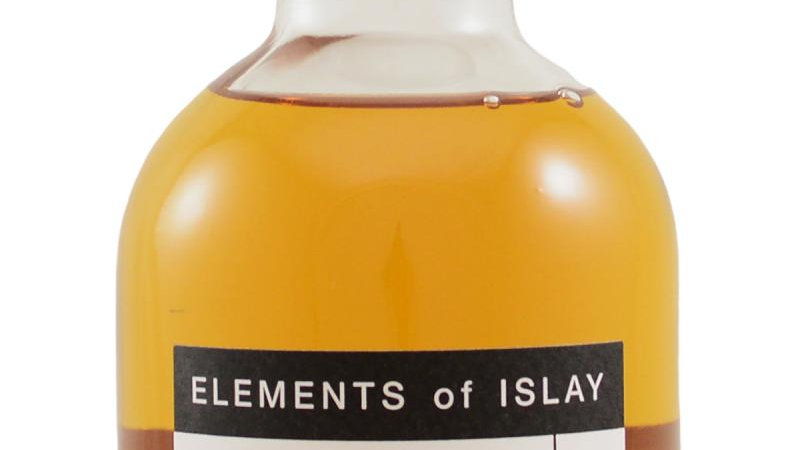 Element Of Islay Cl13 0.5 Ltr