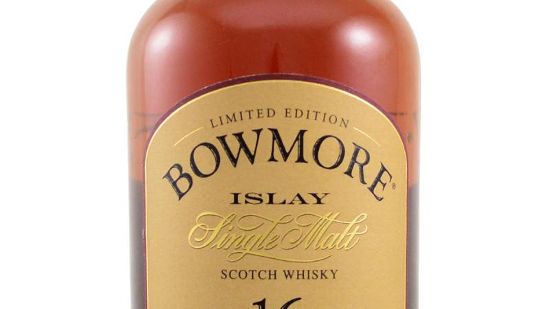 Bowmore Vintage 1991 Port Wood 0.7 Ltr