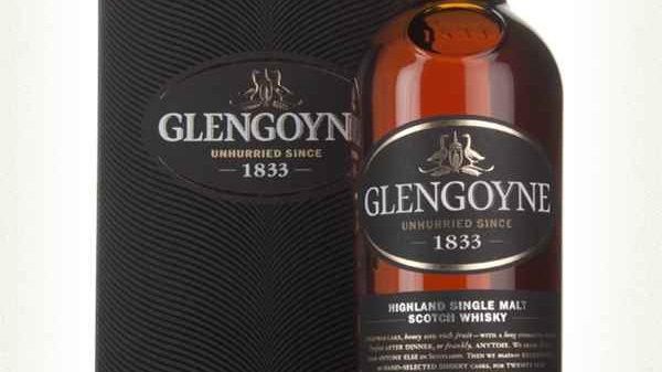 Glengoyne 21 Jaar 0.7 Ltr