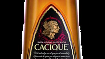 Cacique Rum 0.7 Ltr