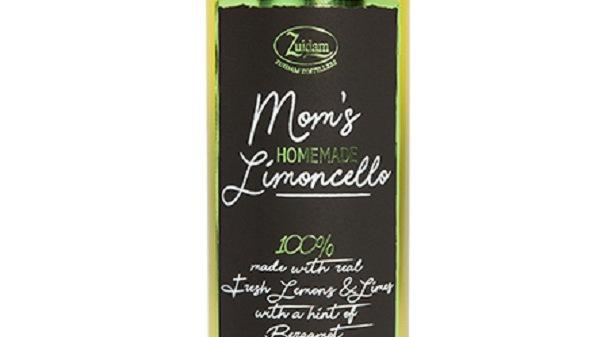 ZUIDAM MOM'S Homemade Limoncello 700 ml