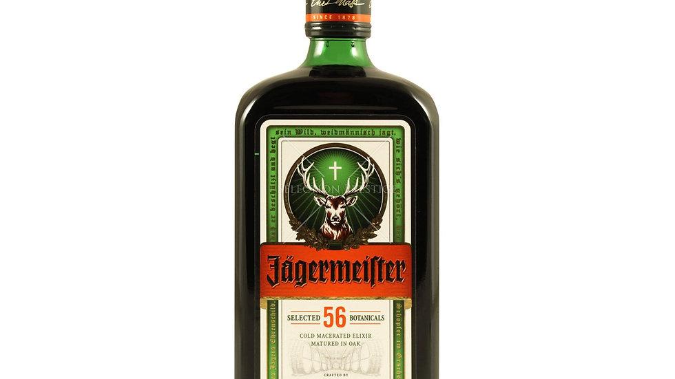 Jägermeister(1L)