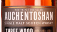 Auchentoshan Three Wood 0.7 Ltr