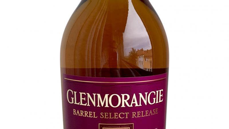 Glenmorangie 12 jaar Malaga Cask Finish 0.7 Ltr
