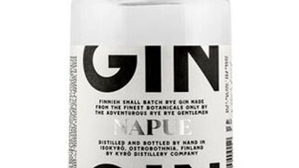 Napue Gin 0.5 Ltr