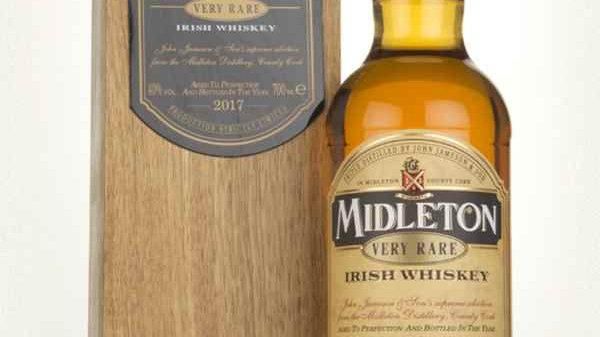 Midleton Rare 0.7 Ltr