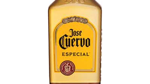 Jose Cuervo Gold Tequila 0.7 Ltr