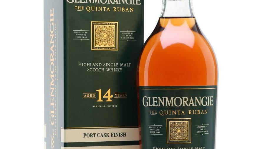 Glenmorang. Quint