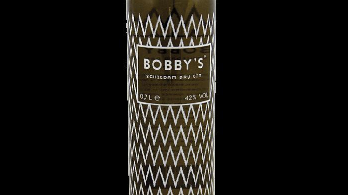 Bobby's Gin 0.7 Ltr