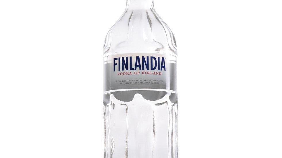 Finlandia 1.0 Ltr