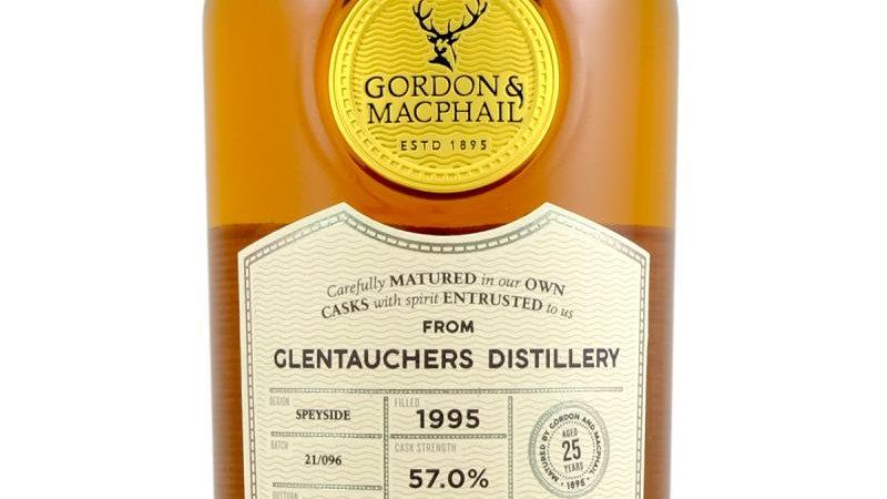 GlenTauchers Gordon Macphail 0.7 Ltr