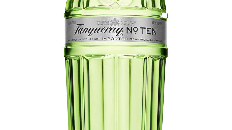 Tanqueray Ten 0.7 Ltr
