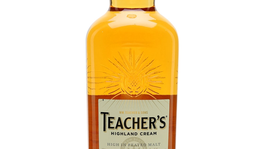 Teacher's 0.7 Ltr
