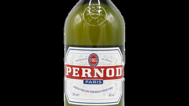 Pastis Pernod 0.7 ltr