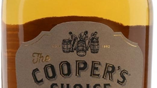 Girvan Coopers Choice 0.7 Ltr