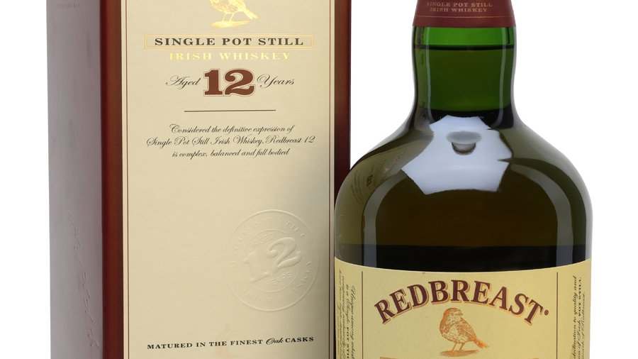 Red Breast 0.7 Ltr