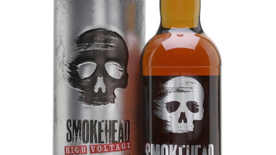 SmokeHead High Voltage 0.70 Ltr