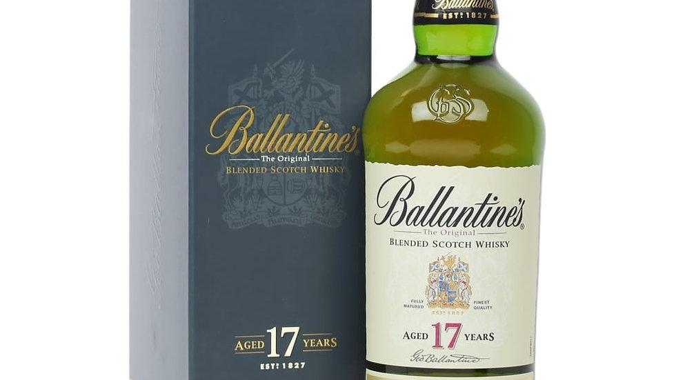 Ballantines 17 Jaar 0.7 Ltr