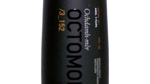 Octomore Edition 03.01- 0.7 Ltr