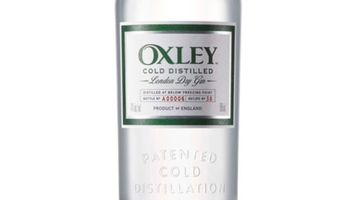 Oxly Gin 0.7 Ltr