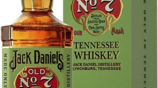 Jack Daniels Legacy 0.7 Ltr