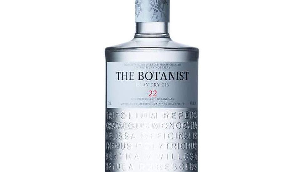 Botanist Gin 1.0 Ltr