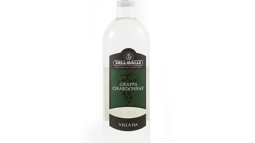 Dellavalle Chardonnay Grappa 0.7 Ltr