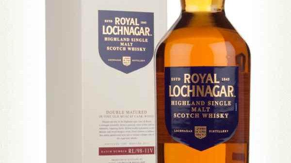 Royal Lochnagar DE 0.7 Ltr
