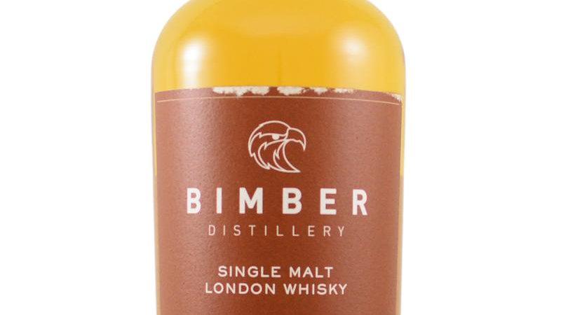 Bimber Single Malt Netherlands Edition 0.7 Ltr