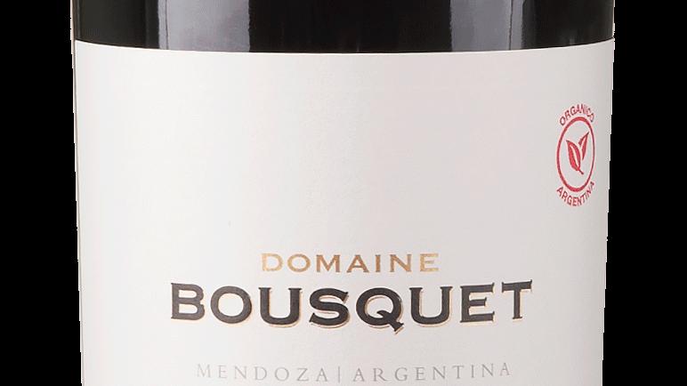 Domaine Bousquet Malbec (bio) 2018 0.75 LTR