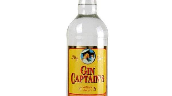 Captain Gin 0.7 Ltr