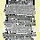 Thumbnail: Single Cask Drankenshop Bams Invergordon Octave 0.7 Ltr