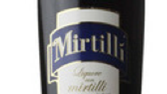 Mirtilli Liquore con Mirtilli interi 0.5 Ltr
