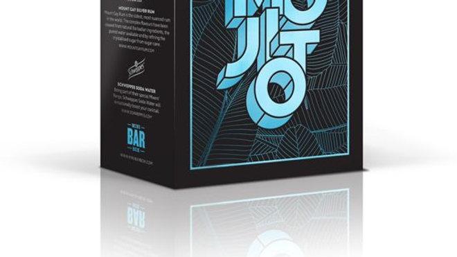 Mojito MiniBarBox 5cl