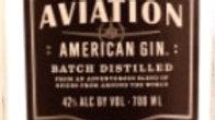 Aviation Gin 0.7 Ltr