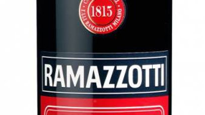 Amaro Ramazotti 0.7 Ltr