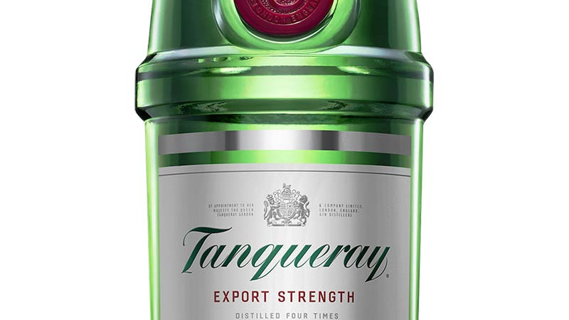 Tanqueray 0.7 Ltr