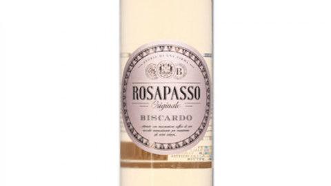 Rosapasso Biscardo Rose 0.75 Ltr