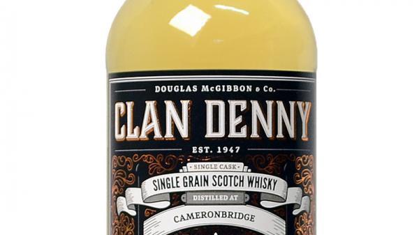 Cameronbridge Clan Denny 1991 0.7 Ltr