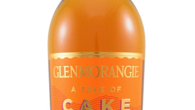 Glenmorangie A Tale Of Cake 0.7 Ltr