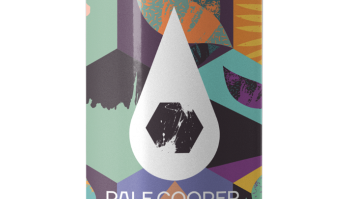 Pale Cooper Anderson Craft 0.33
