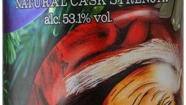 Big Peat Christmas Edition 2020 0.7 Ltr