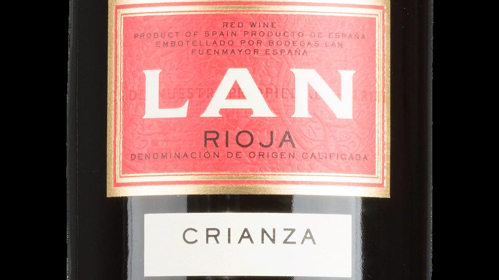 LAN Crianza 2014 0.75 LTR