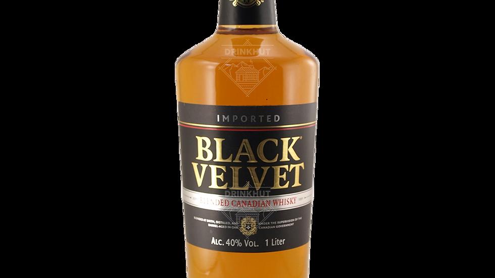 Black Velvet1  1.0 LTR