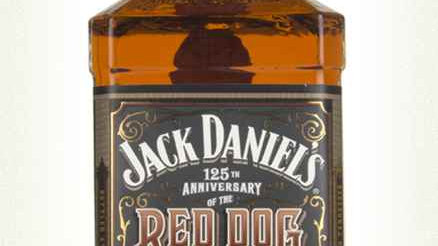 Jack Daniel's Red Dogs 0.7 Ltr